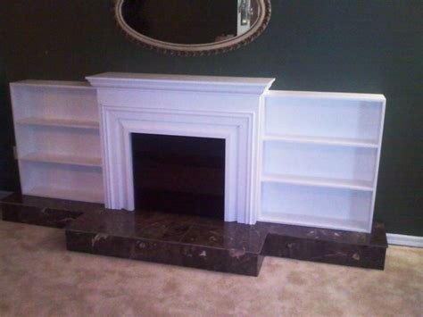 Electric Fireplace With Built In Shelves by Electric Fireplace With Built In Shelves Search
