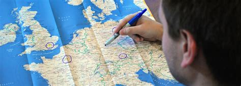 Rick Is Planning A by Rick Steves How To Plan A European Itinerary Smartertravel