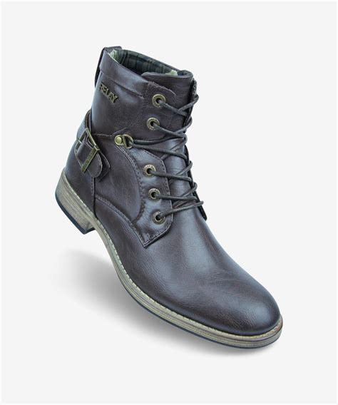 a love for mens boots now in stores lee charl fraser - Boat Shoes Markham