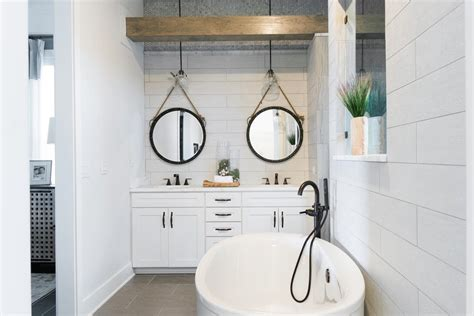 Nautical bathrooms bathroom beach style with wood beams traditional bathroom sink faucets