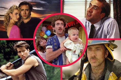 nicolas cage movies ranked    worst