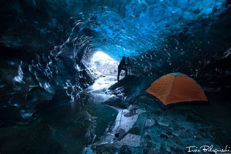 cave iceland caves in iceland caves lava guide to iceland
