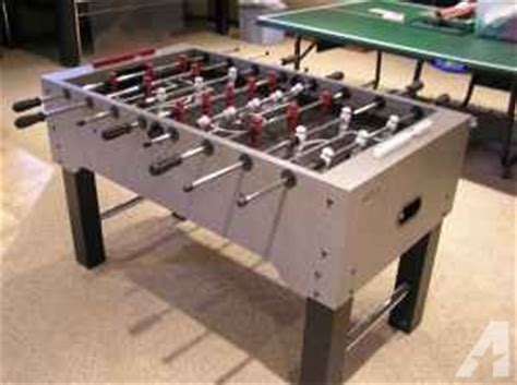 harvard foosball table parts harvard foosball table se lincoln for sale in lincoln