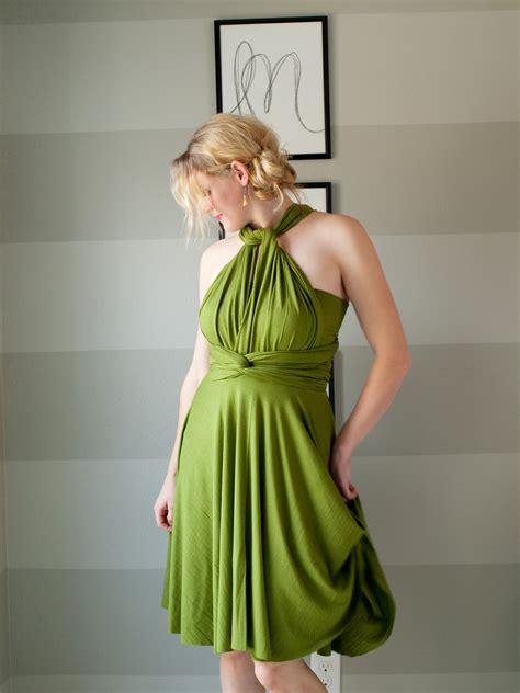 How To Fold Infinity Dress Infinity Dress See Cate Create