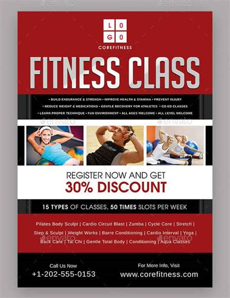 flyer design rotherham fitness class flyers www imgkid com the image kid has it