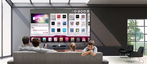 100 where to place tv in living room find where to lg 100 inch laser tv