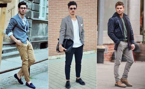 Kaos Baju T Shirt Hooligans tips memilih warna celana chino agar kamu selalu til