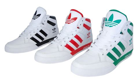 Adifas Marathon15 adidas originals court hi adicolor pack sneakersbr