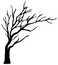 Leafless Tree Branch Outline by 25 Best Ideas About Tree Outline On Tree