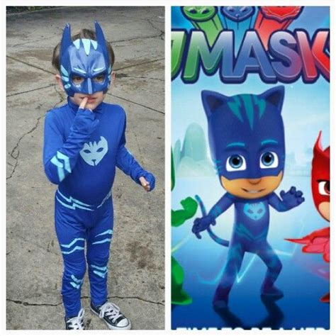 Diy Halloween Costumes For Boy Toddlers
