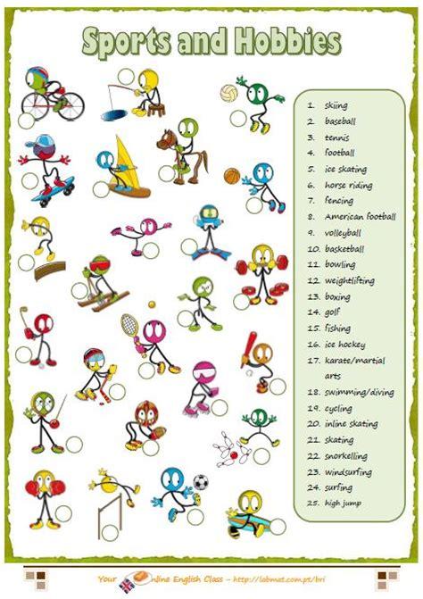 franais 6e cycle 3 english for everybody unit 11 outdoor fun