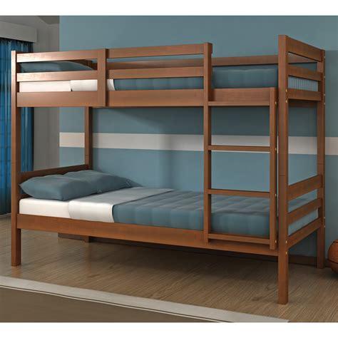 Hayneedle Bunk Beds Donco Econo Bunk Bed Bunk Beds Loft Beds At Hayneedle
