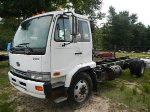 Nissan Ud Truck Parts Nissan Ud 2600 2004 Busbee S Trucks And Parts