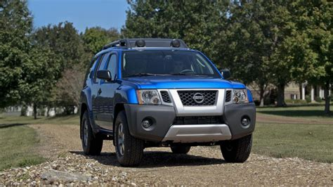 Nissan Xterra 2020 by 2020 Nissan Xterra Review Price Release Date Design