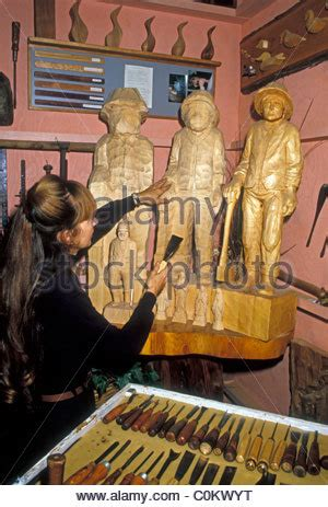 canadian woodworker ltd artwork atelier pare woodcarving economuseum town of
