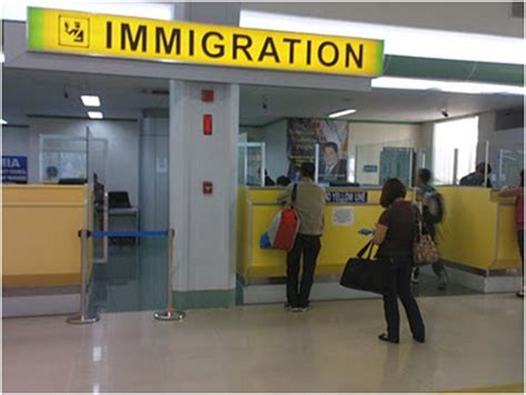Immigration Officer by How To Speak To Immigration Officers Eage Tutor