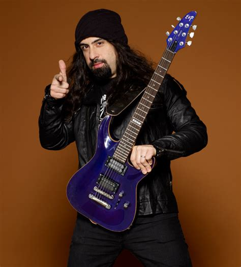 rob guitarist rob caggiano volbeat artist story guitar gear tc