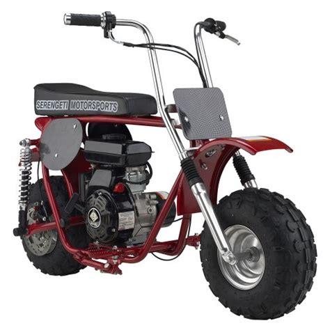 electric doodlebug mini bike serengeti badger 100 what s the deal