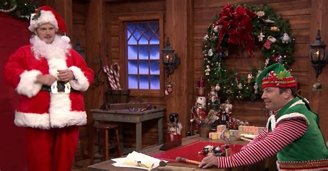 chris pratt and jimmy fallon get weird with holiday mad libs