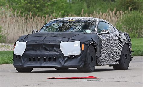 Gt500 200 Mph by 2019 Shelby Gt500 Top Speed Confirmed To Be 200 Mph