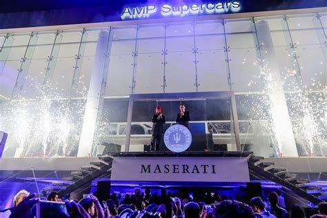 maserati delhi maserati opens first india dealership in delhi autocar india