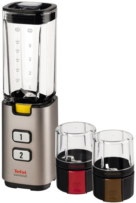 Blender Mini tefal bl142 mini blender appliances