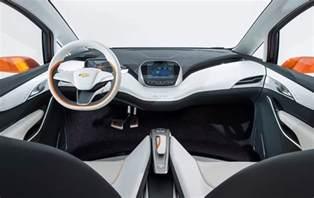 Chevy Electric Car Bolt Price 2017 Chevrolet Bolt Ev Specs Price Range Concept Release