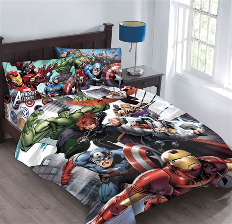 avengers full size bedding marvel avengers agents of shield comforter set with fitted
