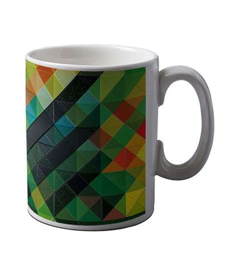 design coffee mug online india artifa abstract design amg0219 ceramic coffee mug buy