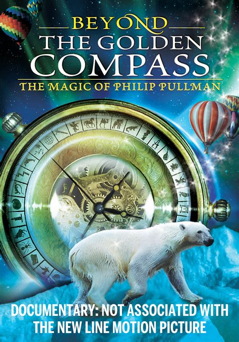 themes golden compass beyond the golden compass the magic of philip pullman