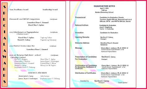 recital program template piano recital certificate template free gallery
