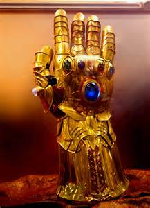 Infinity Gauntlet Thor Marvel Legends Prop Replica Hasbro Fan S Choice Poll