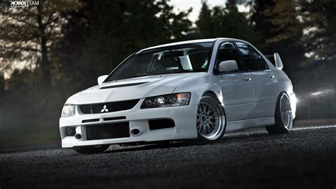 mitsubishi evo 8 wallpaper sorry if repost but this is my current wallpaper