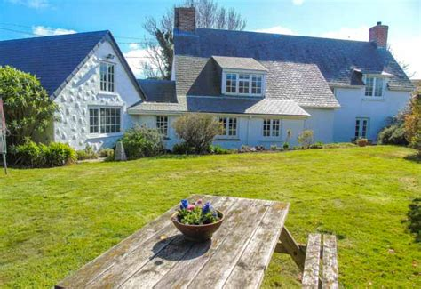 Cottages Helford River Area by Condurrow Cottage Helford River Aspects Holidays