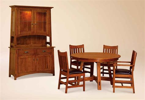 Amish Dining Room Set by Amish Made Diningroom Sets