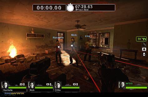 l4d2 maps l4d2 favela survival left 4 dead 2 gt maps gt other misc