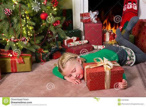 Gifts For Our In Waiting by Presents And A Stock Photo Image 34678258