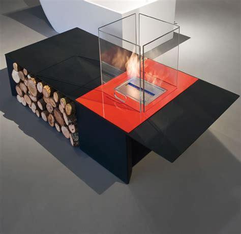 feuerstelle glas die drago innovative feuerstelle ein m 246 belst 252 ck
