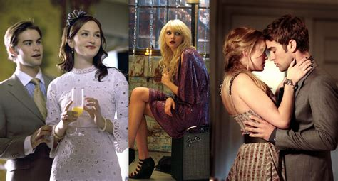 the gossip girl episodes every single episode of gossip girl ranked glamour