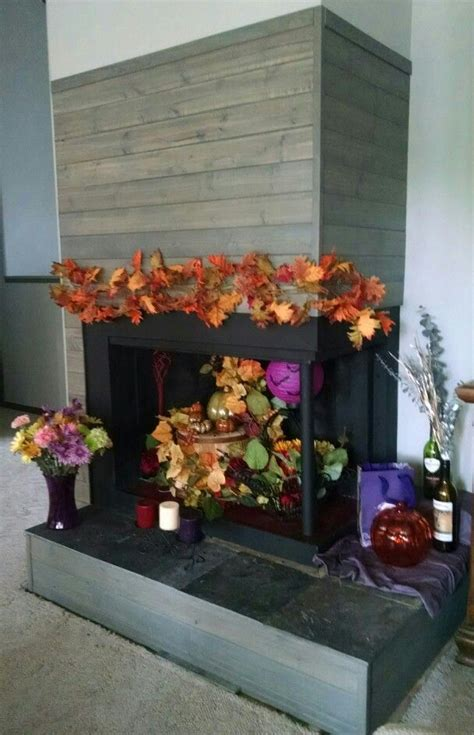 unused fireplace ideas 16 best images about decorating unused fireplace ideas on pinterest fall fireplace decor