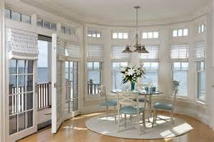 dining room french doors roman shades for french doors dining room tropical with