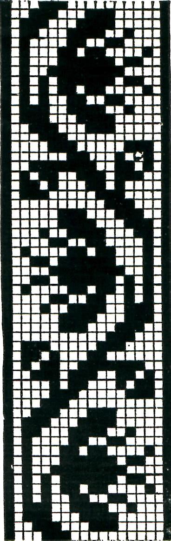 crochet pattern generator online free filet crochet pattern generator manet for