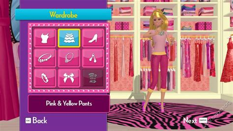 barbie dream house games barbie dreamhouse party download free full games fashion games