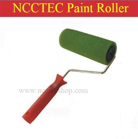 exterior paint roller 7 textured nap roller 180mm interior and exterior wall