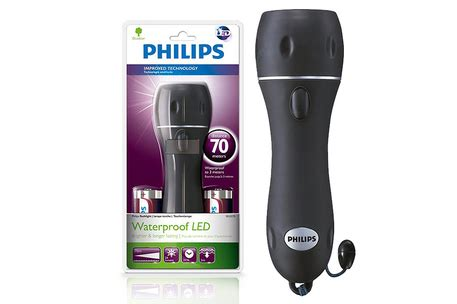 wandlen modern led philips waterdichte led zakl sfl5175 10 dagknaller