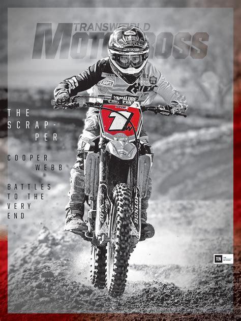 motocross magazine magazine archive transworld motocross