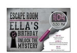 17 best images about escape room party on pinterest