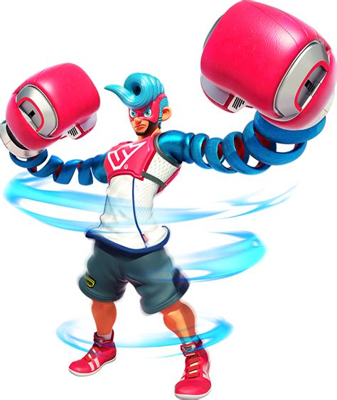 Nintendo Switch Arms arms for nintendo switch official site