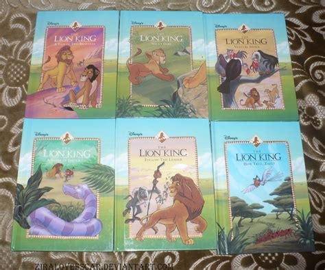 Disney Comics The King Read And Play king six new adventures by ziralovesscar on deviantart