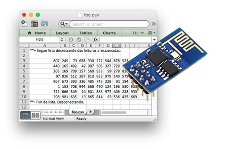 exle arduino esp8266 servidor telnet no esp8266 disponibilizando dados de